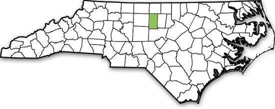 Alamance County NC