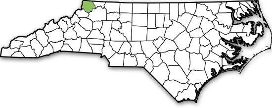 Ashe County North Carolina