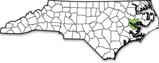 Beaufort County NC