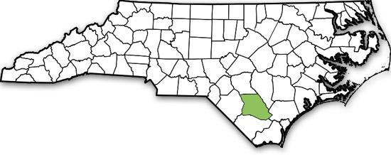 Bladen County NC
