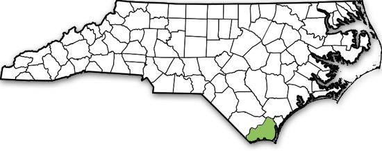 Brunswick County NC