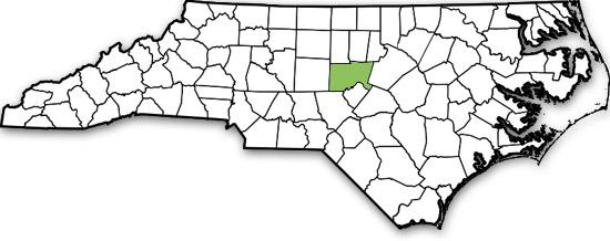Chatham County NC