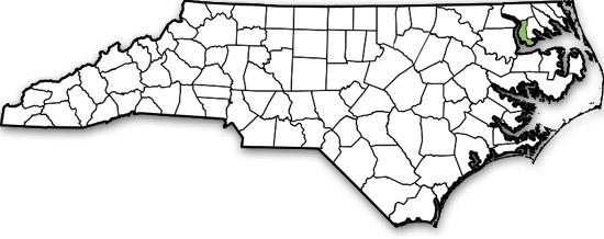 Chowan County NC