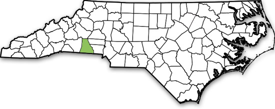 Cleveland County NC