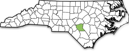 Cumberland County NC