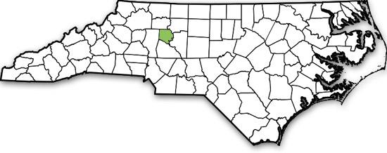 Davie County NC