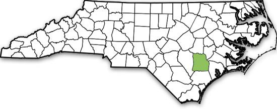 Duplin County NC