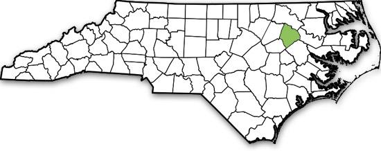 Edgecombe County NC