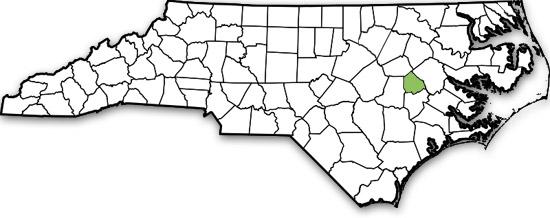 Greene County NC