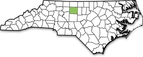 Guilford County NC