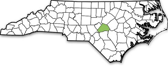 Harnett County NC