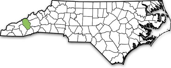 Haywood County NC
