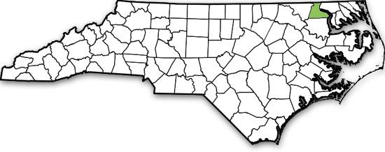 Hertford County NC