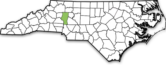 Iredell County NC