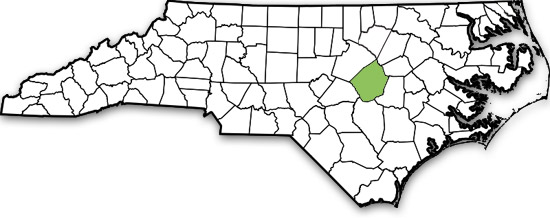 Johnston County NC