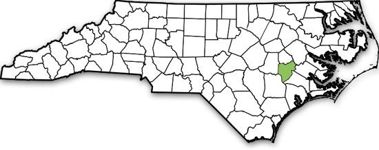 Lenoir County NC