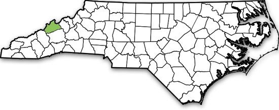 Madison County NC