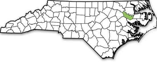 Martin County NC