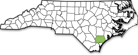 Pender County NC