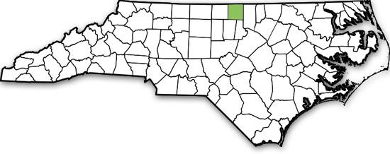 Person County NC