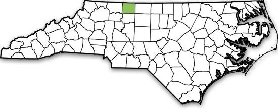 Stokes County NC