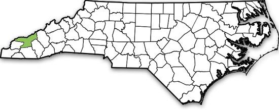 Swain County NC
