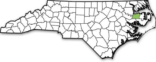 Washington County NC
