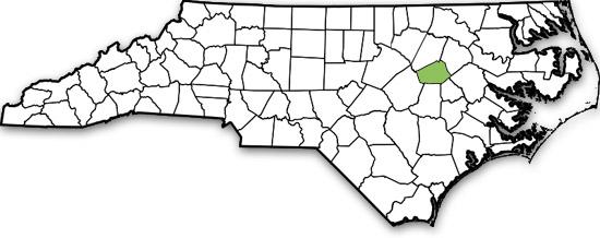 Wilson County NC